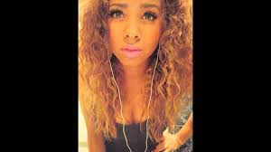 Light Skin Pretty Girls Black And Mixed Girls With Blonde Hair Youtube