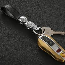 cool key rings images Fashionable keychain cute keychain for keys men car key ring cool jpg