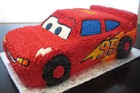 lightning mcqueen cakes cakes by kids birthday cakes