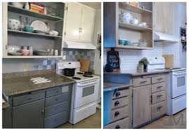 diy kitchen island from bookcases jlm designs