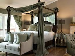 how to decorate canopy bed beautiful decorating a canopy bed contemporary interior design