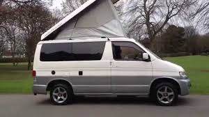mazda automatic cars 2000 mazda bongo 2 5 v6 camper automatic for sale classic cars