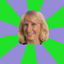 Wendy Wright Meme - creationist wendy know your meme