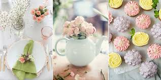 party ideas for 18 garden party decorations and ideas how to host a garden tea