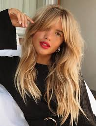 Curtain Fringe Curtain Bangs Hairstyles Ideas For 2018 Hairstyles Lodge