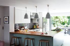 u shaped kitchen design ideas 18 small u shaped kitchen designs ideas design trends