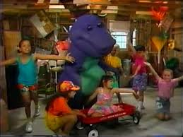 Category Barney And The Backyard by The Backyard Show Nice Barney The Backyard Show Original Version