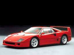 f40 auction iacocca s f40 is auction bound