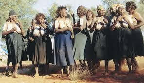 women s npywc ngaanyatjarra pitjantjatjara and yankunytjatjara women s