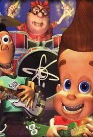 adventures jimmy neutron boy genius 2002 soundtrack ost u2022