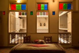 heritage house home interiors story 18 heritage houses of india housing news