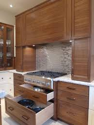 metallic kitchen backsplash metal kitchen backsplash houzz
