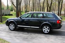 fourtitude com audi allroad tell me about it