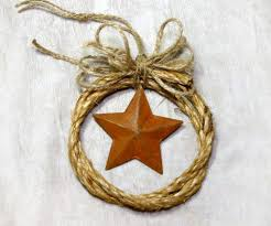 Cowboy Christmas Tree Decorations by Crafts Western Christmas Ornaments Christmas Stars Ornaments