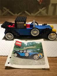 renault lego lego renault 1926 40 cv manual veteranbil på tradera com övrigt
