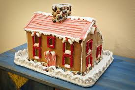salt box house sweet blogs are made of this gingerbread house extravaganza 2012