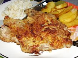 lady and sons fried pork chops paula deen youtube
