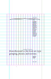 grid layout for 8 5 x 11 typography 1 fall 2011