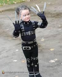 edward scissorhands costume edward scissorhands costume for a girl