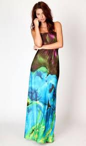 boohoo maxi dresses