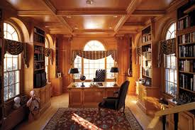 Home Office Furniture  Custom Home Office Design  Custom - Custom home office furniture