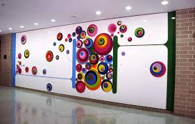 great and best wall painting with simple model and good character