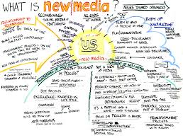 nmc commission on standards and excellence defining new media