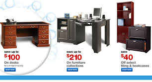 Office Depot Desk Sale Office Furniture Sale On Chairs Desks And More At Office Depot