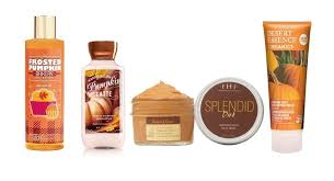 best smelling hair conditioner 13 pumpkin scented body products that smell as good as a pumpkin
