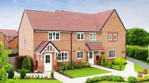 five star housebuilder new homes barratt homes