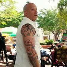 tattoos for xander cage sleeve tattoo www 6tattoos com