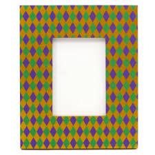 mardi gras picture frames photo frames mardigrasoutlet