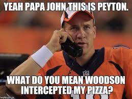 Payton Manning Meme - peyton manning phone meme generator imgflip