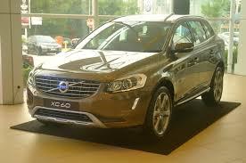 Volvo Xc60 New Shape Launch 2014 Volvo Xc60 T5 Drive E Rm288 888 Otr Wemotor Com