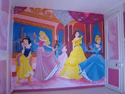 deco chambre princesse disney déco de chambre princesses disney jank artiste peintre