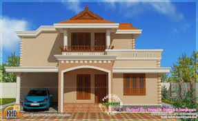 house front elevation design on 1500x1125 10 marla plan house