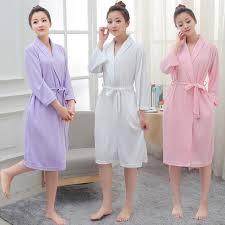 robe de chambre été femme en vente femmes d été sucer la sueur kimono peignoir femme