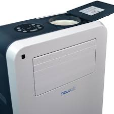 Comfort Air Portable Air Conditioner Newair Portable Air Conditioner Luma Comfort Touch Of Modern