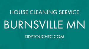burnsville house cleaning u0026 burnsville maid service tidy touch