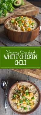 lovely little kitchen slow cooker soup recipes creamy crockpot white chicken chili