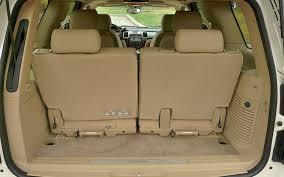 8 seater cadillac escalade driven 2012 cadillac escalade awd premium automobile magazine