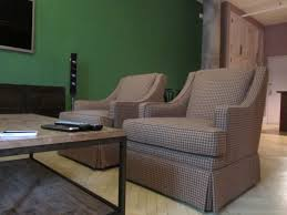 Wingback Chair Ottoman Design Ideas Chairs Tall Wingback Chair Cheap Wing Arm Chairs Upholstered