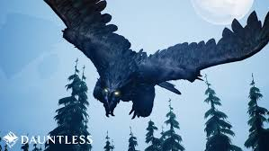 dauntless preview familiar territory with free to play flair