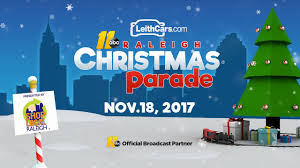 raleigh parade faqs abc11