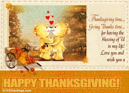thanksgiving cards sayings wish you a happy thanksgiving free ecards greeting cards