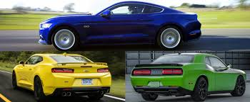 car sales camaro 2016 u s pony car sales mustang takes top spot but market is