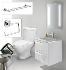 White Vanity Bathroom by Small Bathroom Set Toto Toilet 24