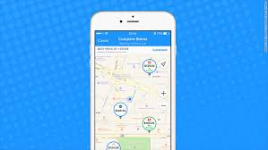 Best Grocery Stores 2016 The Grocery Shopping App For The 99 Sep 6 2016