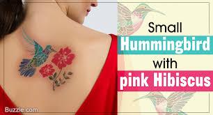11 impressive hummingbird tattoo designs for the free spirited you
