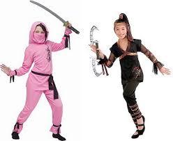 Ninja Halloween Costumes Ninja Halloween Costumes Girls U2013 Whereibuyit